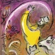 Marc Chagall: kolorysta poeta
