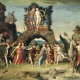 Mantegna miękki